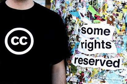 some rights reserved by TilarX cc by